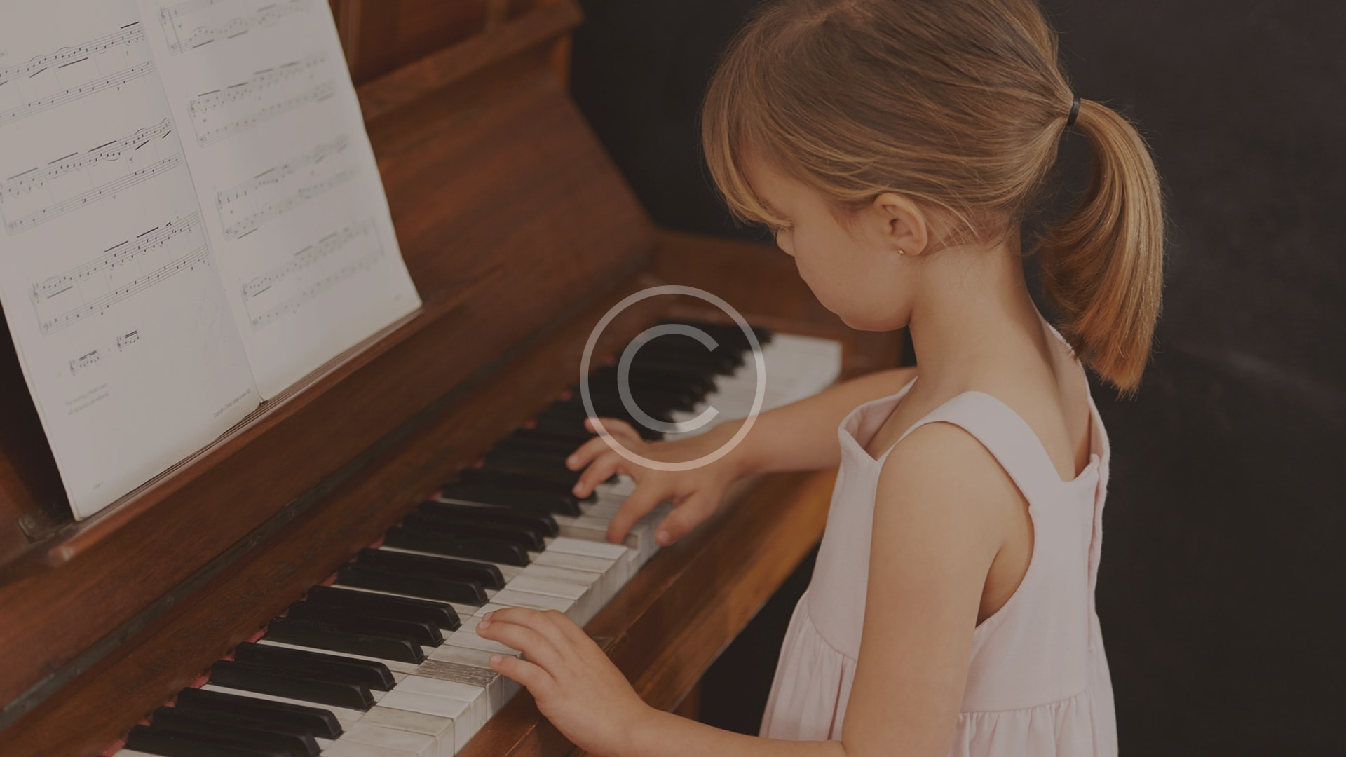 Müzik Okullarına Hazırlık