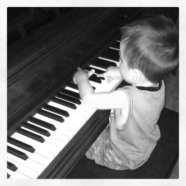 cocuk piyano