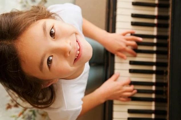müzik eğitimi işitme